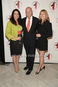 Jennifer Fox, Michael Weiser, Ellen Luban photo by Rob Rich © 2013 robwayne1@aol.com 516-676-3939