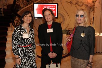 Amy Vigliotti, Kathleen Augello, Maxine Swartz photo by Rob Rich © 2013 robwayne1@aol.com 516-676-3939