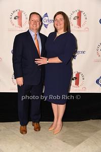 Jamie Evans (husband) , Beth Meagher