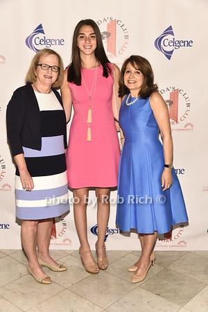 Gilda's Club NYC 11th. Annual Celebrating Women Luncheon