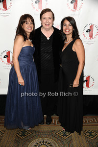 Lily Safani, Joanna Bull, Migdala Torres  photo by Rob Rich/SocietyAllure.com © 2013 robwayne1@aol.com 516-676-3939