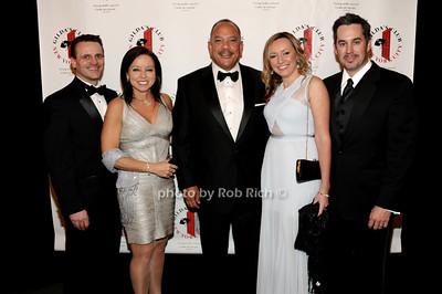 Troy Schurr, Sharon Bell, John Wilson, Olya Antonuccio, Shal Powell photo by Rob Rich/SocietyAllure.com © 2013 robwayne1@aol.com 516-676-3939