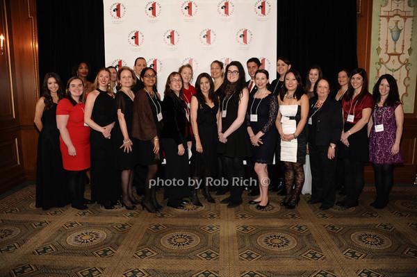 volunteers<br /> photo by Rob Rich/SocietyAllure.com © 2013 robwayne1@aol.com 516-676-3939
