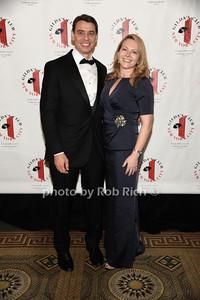 Daniel Hollander, Ellen Lubman photo by Rob Rich/SocietyAllure.com © 2013 robwayne1@aol.com 516-676-3939