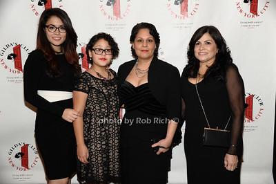 Stefani Rodriguez, Star Rodriguez, Lillian Rodriguez, Nelly Rodriguez photo by Rob Rich/SocietyAllure.com © 2013 robwayne1@aol.com 516-676-3939