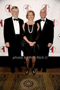 Robert Easton, Ann Russo, Mark Alles photo by Rob Rich/SocietyAllure.com © 2013 robwayne1@aol.com 516-676-3939