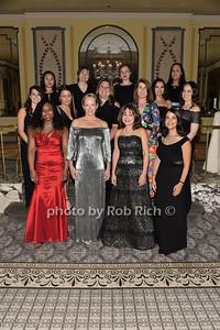 Gilda's Club NYC 2017 Gala