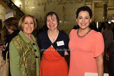 Laura Bartlett, Eileen Jackson, Ashley Landay photo by Rob Rich/SocietyAllure.com © 2016 robwayne1@aol.com 516-676-3939