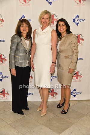 Lily Safani, Deborah Wilson, Migdala Torres photo by Rob Rich/SocietyAllure.com © 2016 robwayne1@aol.com 516-676-3939