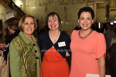 Laura Bartlett, Eileen Jackson, Ashley Landay photo by Rob Rich/SocietyAllure.com © 2016 robwayne1@aol.com 516-676-3939