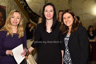 Lorenza Horiga, Francesca Milletti, Veronica Masbasbullo photo by Rob Rich/SocietyAllure.com © 2016 robwayne1@aol.com 516-676-3939