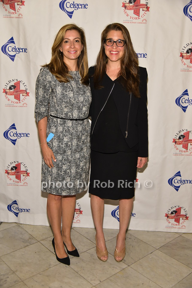 Kerry McIlroy, Jennifer Hill photo by Rob Rich/SocietyAllure.com © 2016 robwayne1@aol.com 516-676-3939
