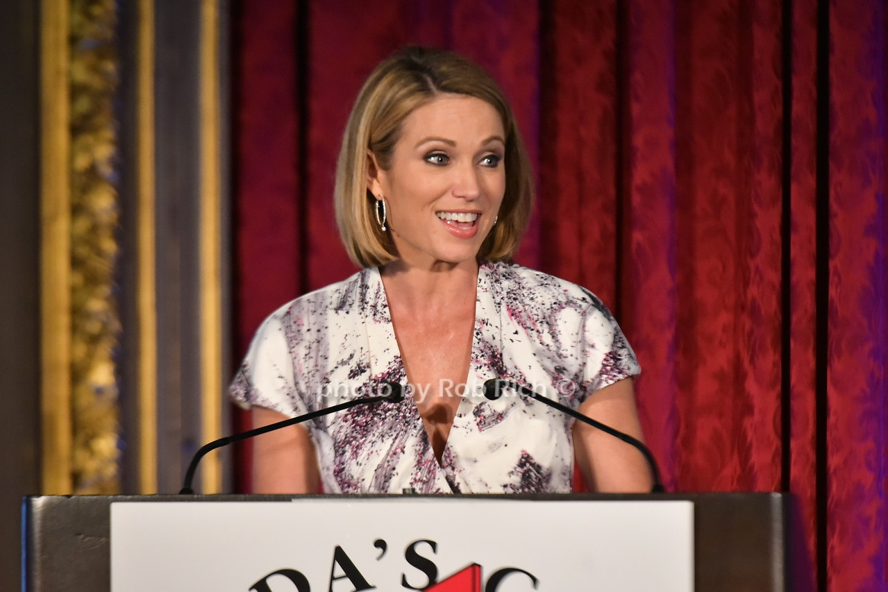 Amy Robach
