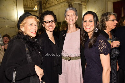 Lynn Kanter, Bahia Munem, Mary Allen, Ms.Frazzicca photo by Rob Rich/SocietyAllure.com © 2016 robwayne1@aol.com 516-676-3939