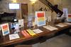 auction items<br /> photo by Rob Rich © 2014 robwayne1@aol.com 516-676-3939