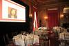 atmosphere at the Metropolitan room<br /> photo by Rob Rich © 2014 robwayne1@aol.com 516-676-3939