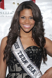 Miss Teen USA Kamie Crawford