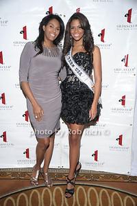 Carla Crawford, Miss Teen USA Kamie Crawford photo by Rob Rich © 2010 robwayne1@aol.com 516-676-3939