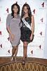 Carla Crawford, Miss Teen USA Kamie Crawford<br /> photo by Rob Rich © 2010 robwayne1@aol.com 516-676-3939