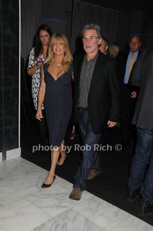 Goldie Hawn, Kurt Russell photo by Rob Rich/SocietyAllure.com © 2013 robwayne1@aol.com 516-676-3939