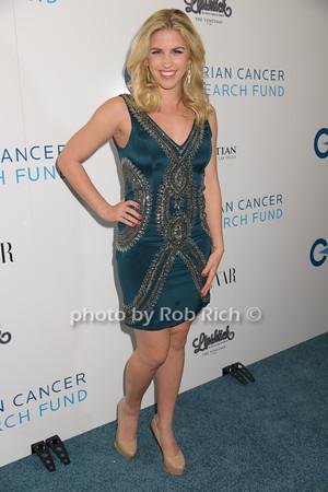 Jill Tapper (Miss New York)
