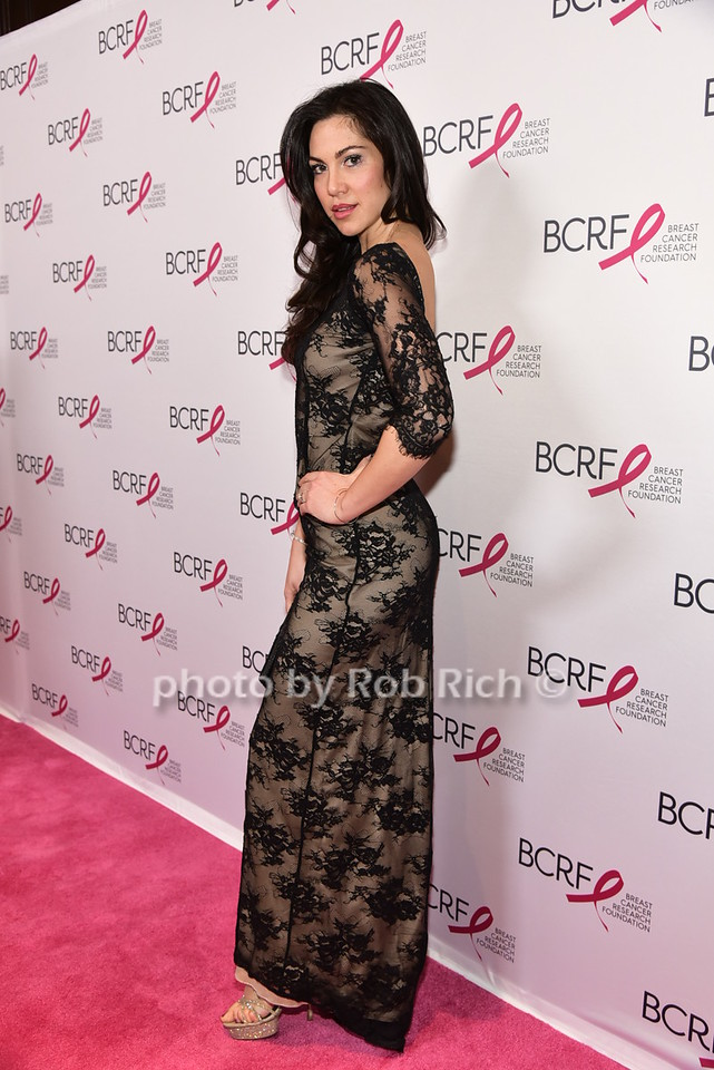 Eleonora Pieroni (Model, fiance' of Domenico Vacca)photo by Rob Rich/SocietyAllure.com © 2016 robwayne1@aol.com 516-676-3939