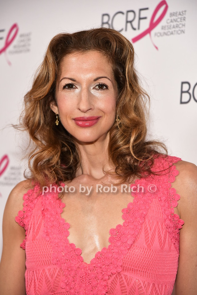 Alysia Reiner(Orange is the New Black)