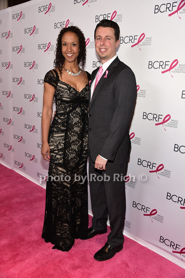 Davina McNaney, Steve McNaney