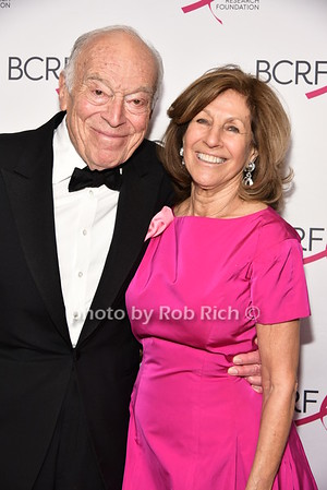 Leonard Lauder, Judith Lauder photo by Rob Rich/SocietyAllure.com © 2016 robwayne1@aol.com 516-676-3939