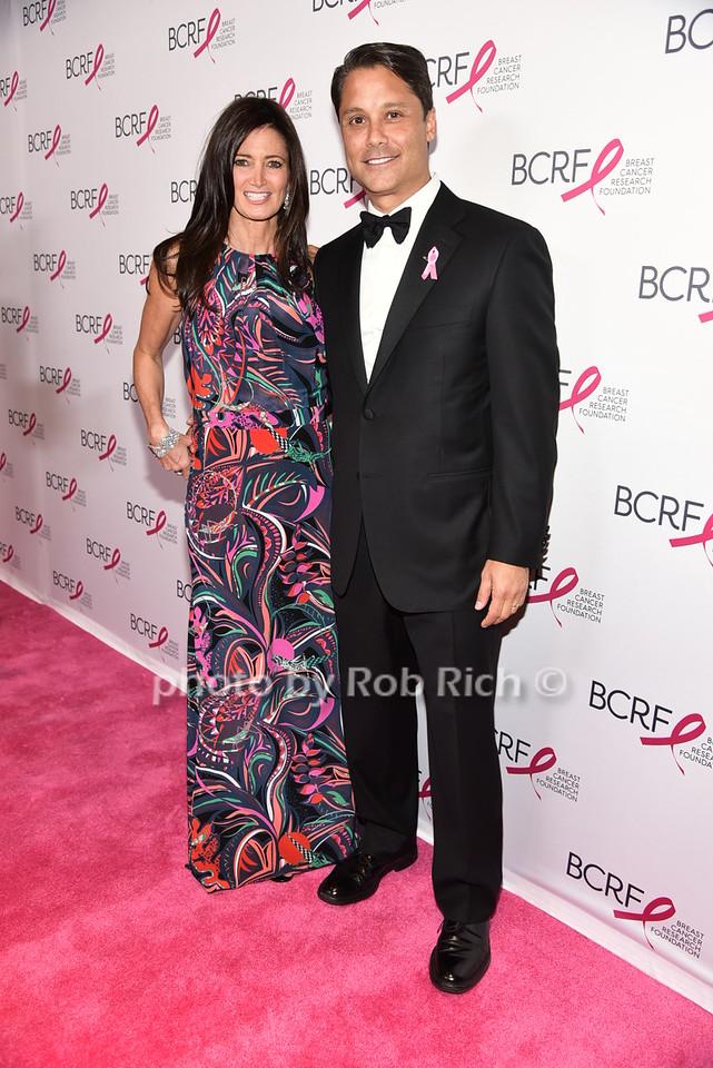 Maria Baum, Larry Baumphoto by Rob Rich/SocietyAllure.com © 2016 robwayne1@aol.com 516-676-3939