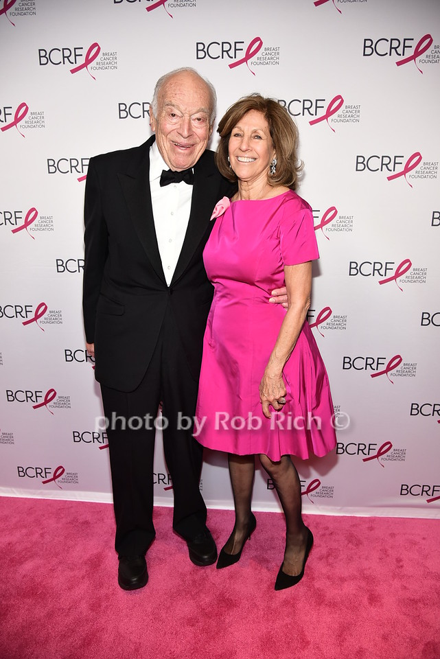 Leonard Lauder, Judith Lauder