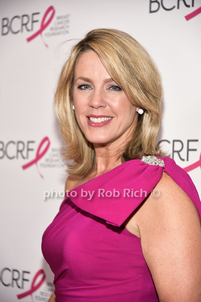 Deborah Norville 