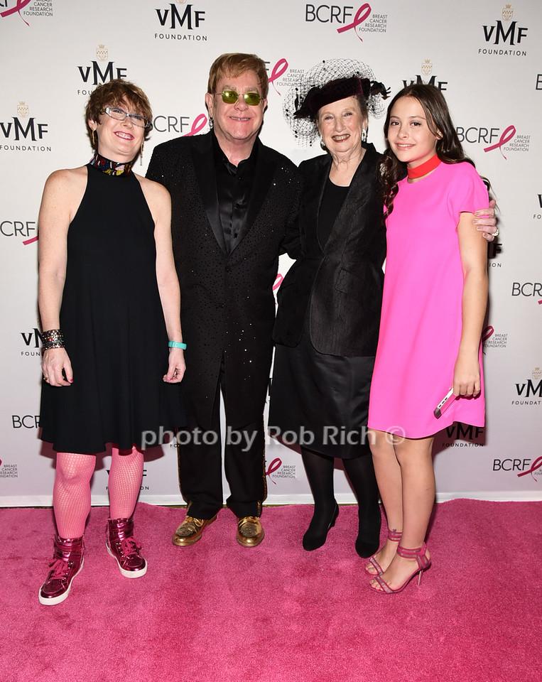 guest, Sir Elton John, Roz Goldstein, guestphoto by Rob Rich/SocietyAllure.com © 2016 robwayne1@aol.com 516-676-3939