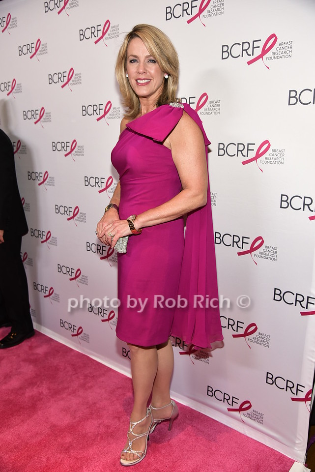 Deborah Norville (TV journalist)