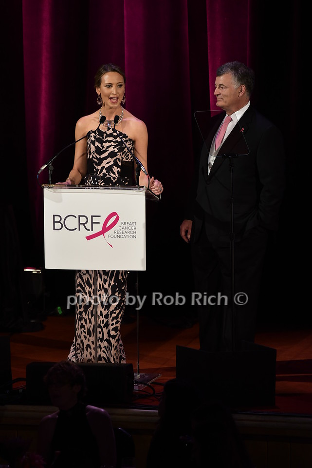 Kinga Lampert, William Lauder