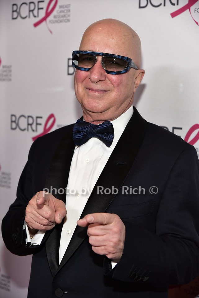 Paul Shaffer