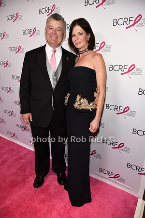 William Lauder, Lori Tritsch photo by Rob Rich/SocietyAllure.com © 2016 robwayne1@aol.com 516-676-3939