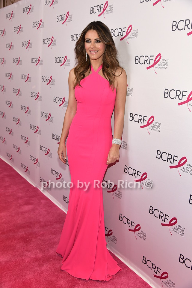 Elizabeth Hurley
