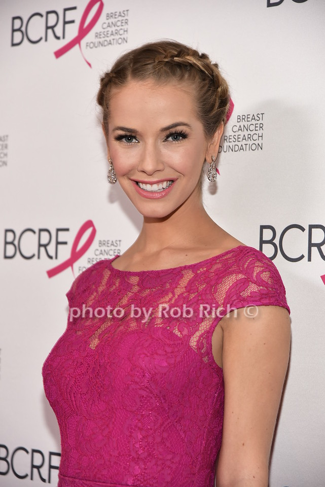 Olivia Jordan (MIss USA 2015)