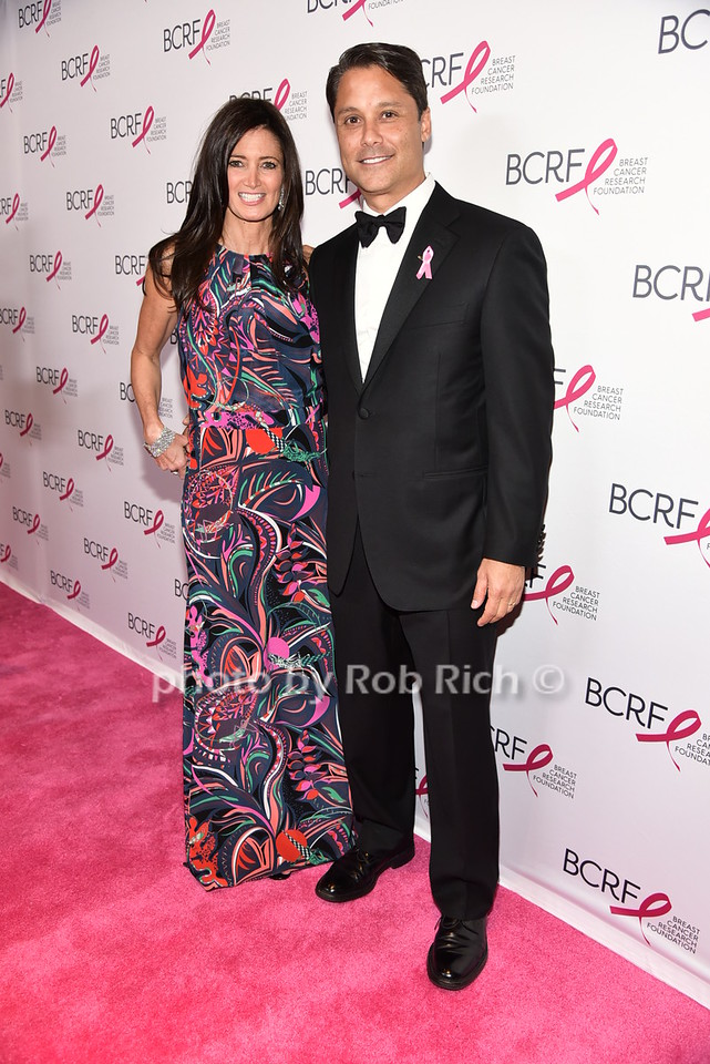 Maria Baum, Larry Baum