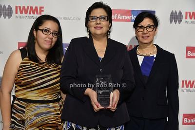 guest, Lourdes Ramirez,guest photo by Rob Rich/SocietyAllure.com © 2015 robwayne1@aol.com 516-676-3939