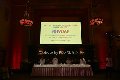 atmosphere at Cipriani 42nd. during IWMF Awards Luncheon photo by Rob Rich/SocietyAllure.com © 2015 robwayne1@aol.com 516-676-3939
