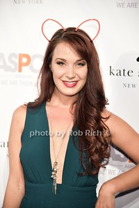 Sierra Boggess photo by Rob Rich/SocietyAllure.com © 2015 robwayne1@aol.com 516-676-3939