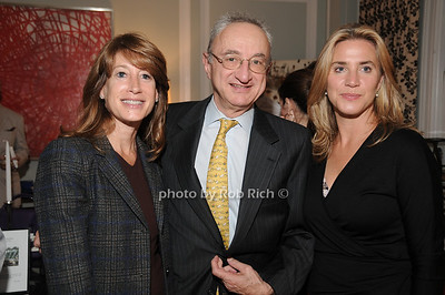 Stacy Bernheim, Antoine Bernheim, Pamela Bell photo by Rob Rich/SocietyAllure.com © 2012 robwayne1@aol.com 516-676-3939