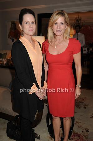 Maryann Farrell, Lisa Herbert photo by Rob Rich/SocietyAllure.com © 2012 robwayne1@aol.com 516-676-3939