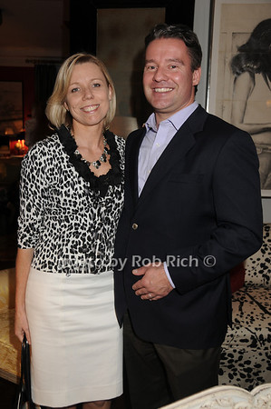 Tina McCormick, Charles McCormick photo by Rob Rich/SocietyAllure.com © 2012 robwayne1@aol.com 516-676-3939