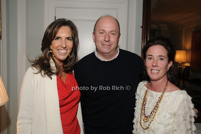 Liz Lange, Dallas Sowers, Kate Spade photo by Rob Rich/SocietyAllure.com © 2012 robwayne1@aol.com 516-676-3939
