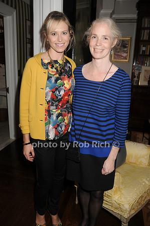 Carolyn Pressly-Ryan, Christine Crowther photo by Rob Rich/SocietyAllure.com © 2012 robwayne1@aol.com 516-676-3939