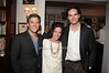 Andy Arons,Kate Spade, Sebastian Appleby<br /> photo by Rob Rich/SocietyAllure.com © 2012 robwayne1@aol.com 516-676-3939
