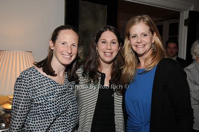 Emily Friedman, Sarah Janoff, Sarah Anders photo by Rob Rich/SocietyAllure.com © 2012 robwayne1@aol.com 516-676-3939
